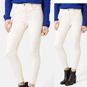 Topshop Jamie Skinny Jeans size 26